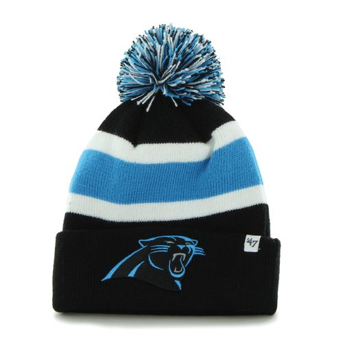 '47 Men's Carolina Panthers Breakaway Cuff Knit Cap