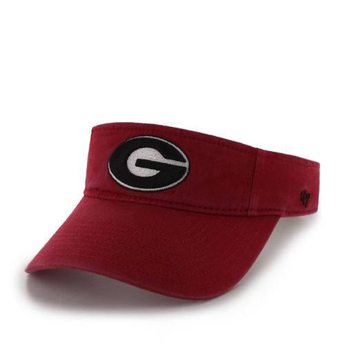 '47 Men's University of Georgia Clean Up Visor