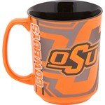 The Memory Company Oklahoma State University 11 oz. Reflective Mug