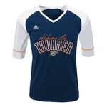 Oklahoma City Thunder Girl's Apparel
