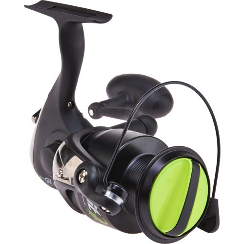 Pro Cat Size 60 Spinning Reel Convertible - view number 2