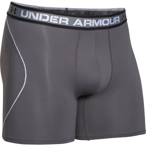 Under Armour™ Men's Iso Chill Boxerjock® Boxer Brief