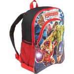 Marvel Avengers Backpack with Front Pocket