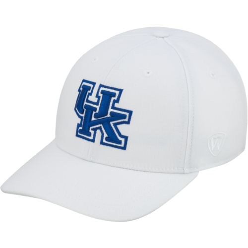 Top of the World Adults' University of Kentucky Premium Collection Cap