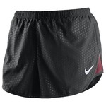 Nike Women's University of Arkansas Stadium Tempo Short
