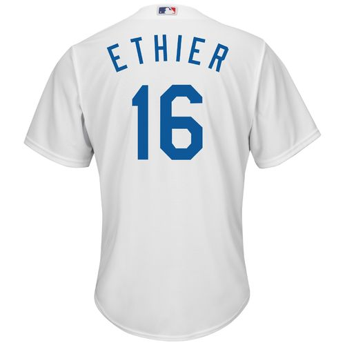 Majestic Men's Los Angeles Dodgers Andre Ethier #16