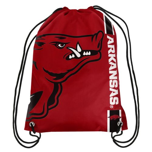 Forever Collectibles™ University of Arkansas 2015 Drawstring