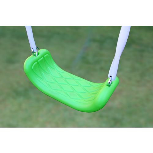 Sportspower Rosemead Metal Swing and Slide Set - view number 2