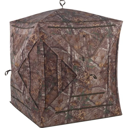 Display product reviews for Game Winner® XL 5-Hub Pop-Up Blind