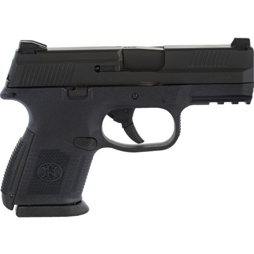 FN USA FNS-C 9mm Centerfire Pistol