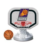 Poolmaster® Phoenix Suns Competition Style Poolside Basketball Game