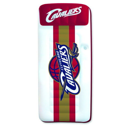 Poolmaster® Cleveland Cavaliers Giant Mattress - view number 1