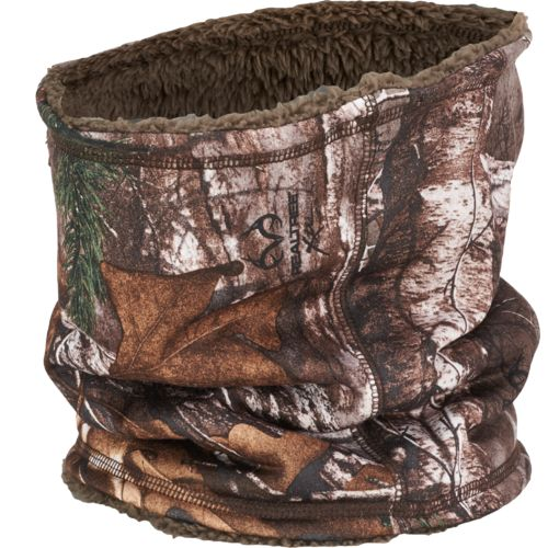 Game Winner® Men's Heavyweight Hunting Neck Gaiter