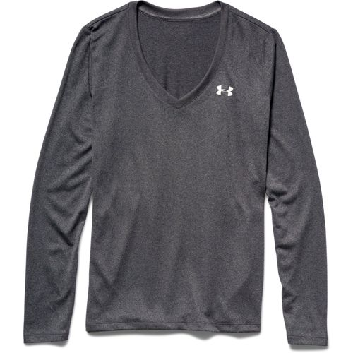 Under Armour Women's UA Tech Long Sleeve T-shirt