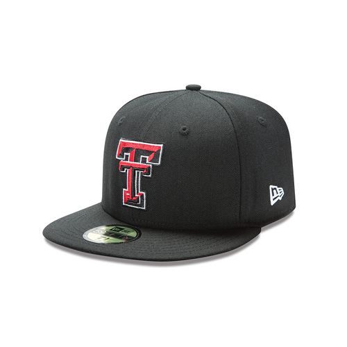 Texas Tech Red Raiders Hats