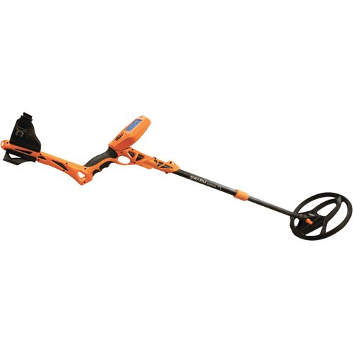 Ground EFX Swarm MX200E Metal Detector