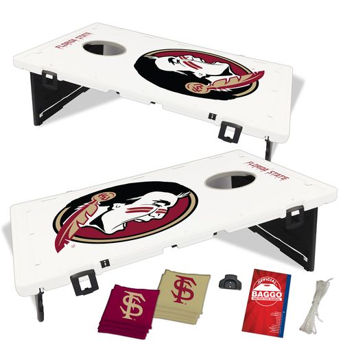 BAGGO® Florida State University Beanbag Toss Game
