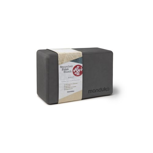 Manduka Recycled Foam Yoga Block - view number 4