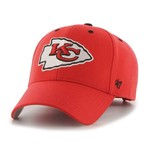 '47 Adults' Kansas City Chiefs Audible MVP Ball Cap - view number 1