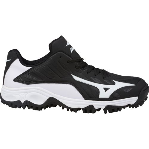 Mizuno Men's 9-Spike Advanced Erupt 3 Softball Cleats - view number 1