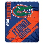 The Northwest Company University of Florida Painted Fleece Throw - view number 1
