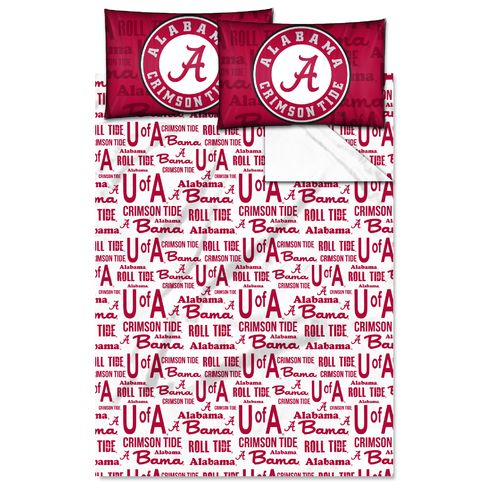 The Northwest Company University of Alabama Anthem Full Sheet Set