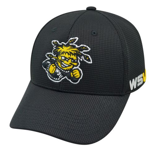 Top of the World Adults' Wichita State University IronSide Cap