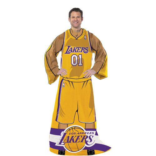 The Northwest Company Los Angeles Lakers Uniform Comfy
