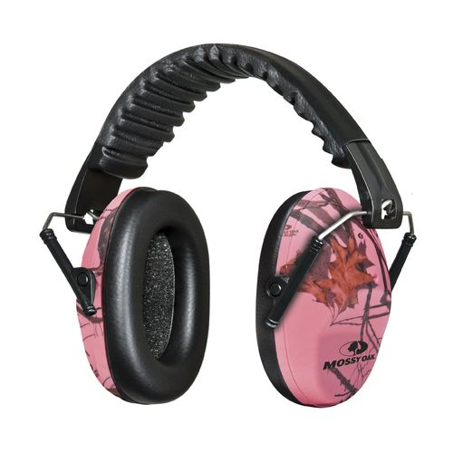 Mossy Oak Women's Lula Shooting Earmuffs