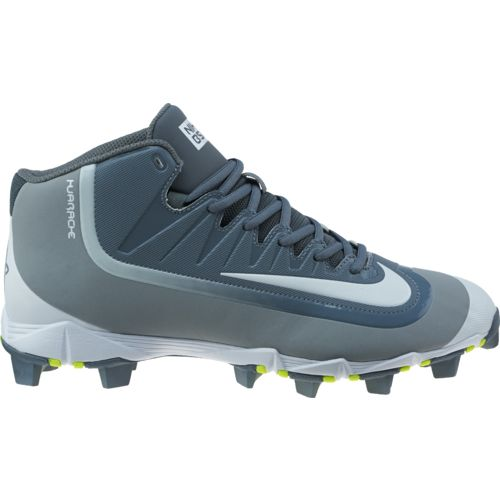 Display product reviews for Nike Men\u0027s Huarache 2KFilth Keystone Mid Baseball  Cleats