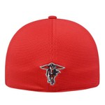Top of the World Men's Texas Tech University Booster Plus Cap - view number 2