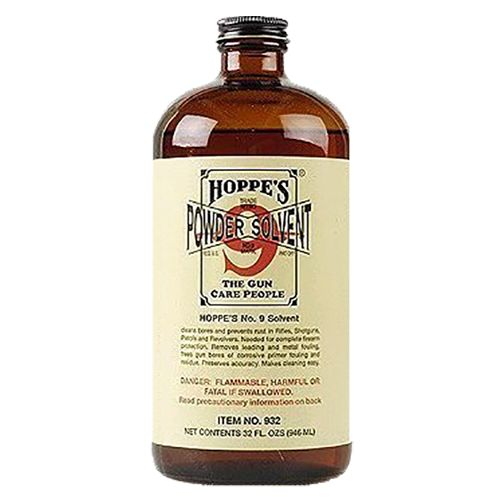 Hoppe's 9 Nitro Solvent 32 oz Cleaner - view number 1
