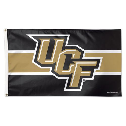 WinCraft University of Central Florida Deluxe 3' x 5' Flag