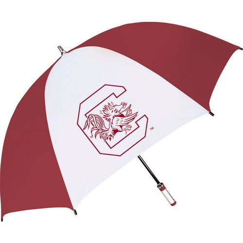Storm Duds Adults' University of South Carolina Golf Umbrella - view number 1