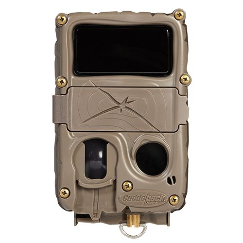 Cuddeback Black Flash C3 20.0 MP Infrared Trail Camera
