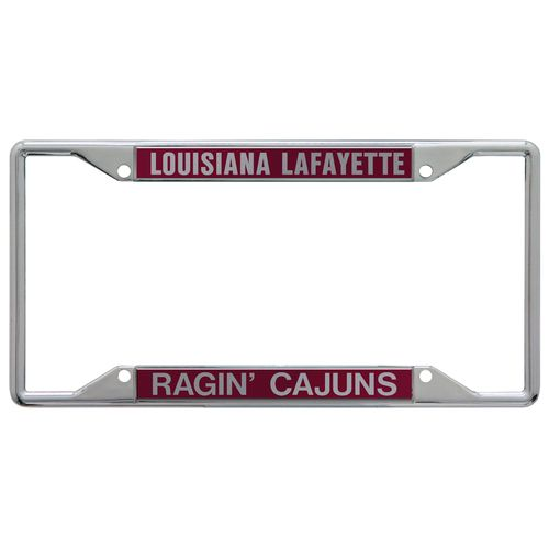 Stockdale University of Louisiana at Lafayette Mirror License