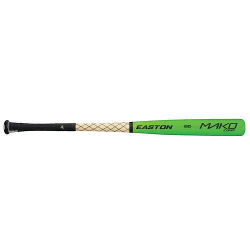 EASTON Adults' MAKO Composite Balanced Maple Baseball Bat -3