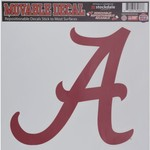 Stockdale University of Alabama Single Logo Decal - view number 1