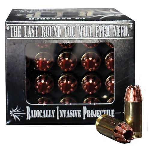 G2 Research Radically Invasive Projectile .45 ACP 162-Grain Centerfire Handgun Ammunition - view number 1