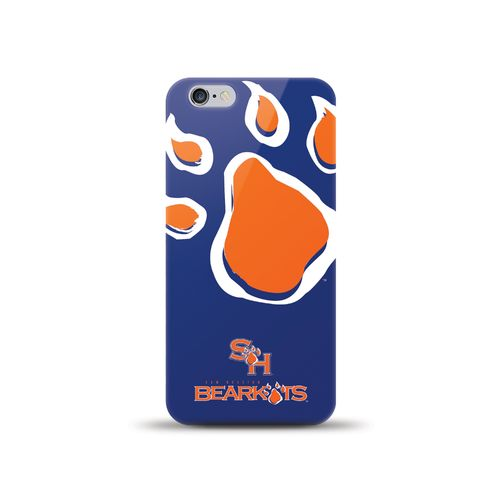 Mizco Sam Houston State University Big Logo iPhone® 6 Case