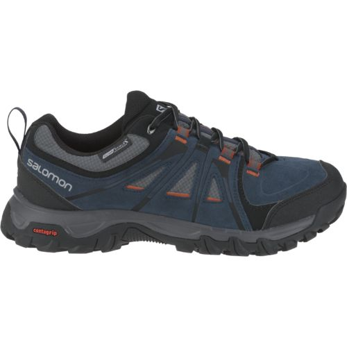 Salomon Men's Evasion Waterproof Hiking Shoes