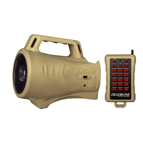 Display product reviews for FOXPRO® Deadbone DB-1 Electronic Call