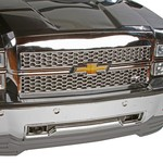 RollPlay Kids' Chevy Silverado 12V Ride-On Vehicle - view number 2