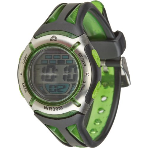 Academy Sports + Outdoors Men's Digital Watch