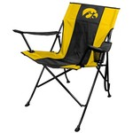 Jarden Sports Licensing University of Iowa Tailgate Chair - view number 1