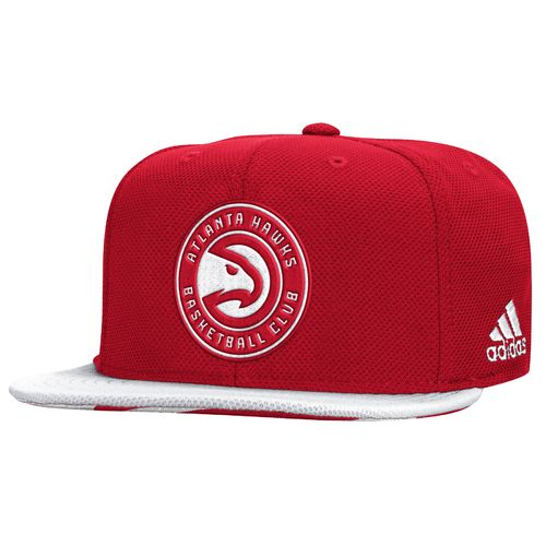 adidas™ Men's Atlanta Hawks Authentic Draft Cap