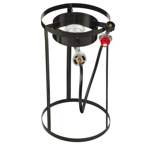 "Outdoor Gourmet™ 1-Burner Propane 24"" Fryer Stand"