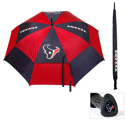 Team Golf Adults' Houston Texans Umbrella - view number 1
