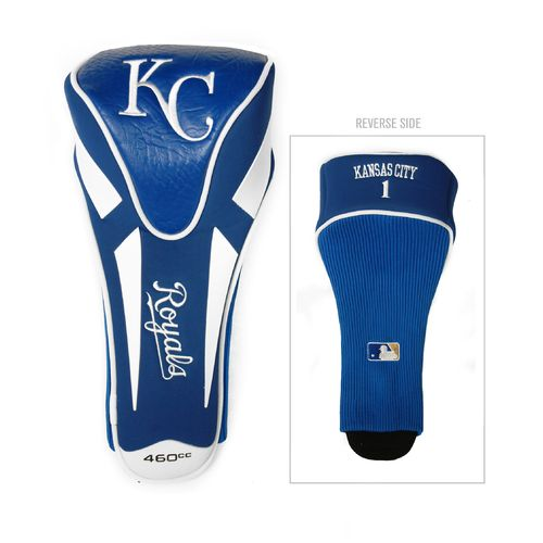 Team Golf Kansas City Royals Apex Head Cover