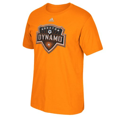 adidas™ Men's Houston Dynamo High End Patch T-shirt